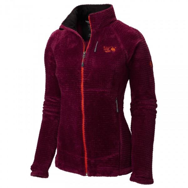 Mountain Hardwear - Women's Monkey Woman Grid II Jacket