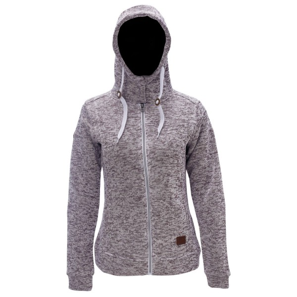 2117 of Sweden - Women's Grolanda - Fleecejacke
