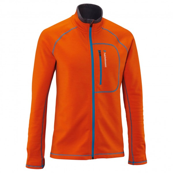 Peak Performance - Heli Mid Jacket - Fleecejack
