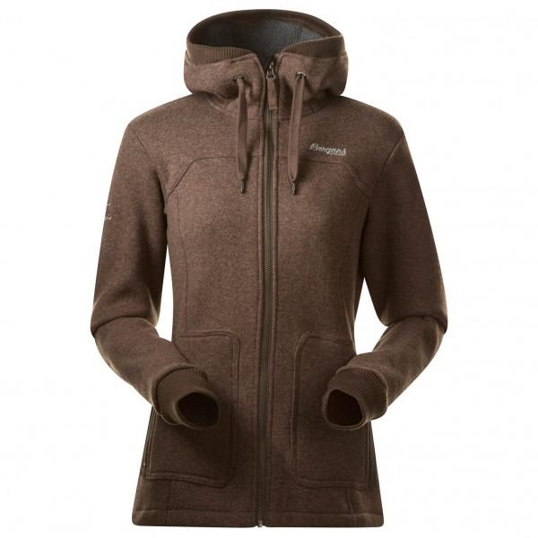 Bergans - Myrull Lady Jacket - Wool jacket