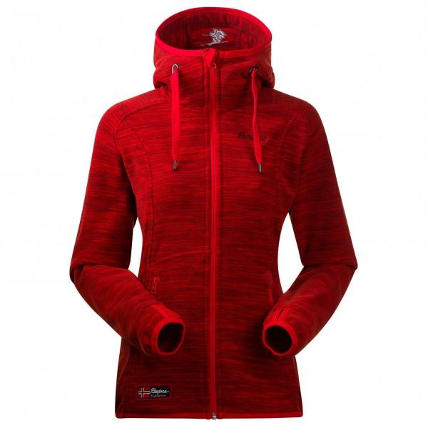 Bergans - Hareid Lady Jacket - Veste polaire