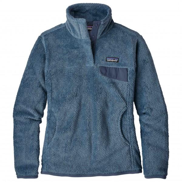 Patagonia - Women's Re-Tool Snap-T Pullover - Fleecepullover
