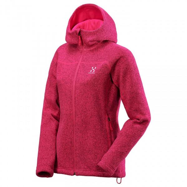 Haglöfs - Women's Swook Hood - Veste polaire