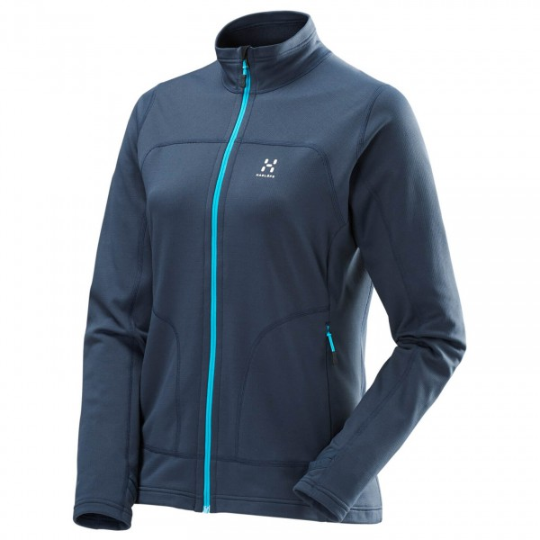 Haglöfs - Women's Stem II Jacket - Fleece jacket