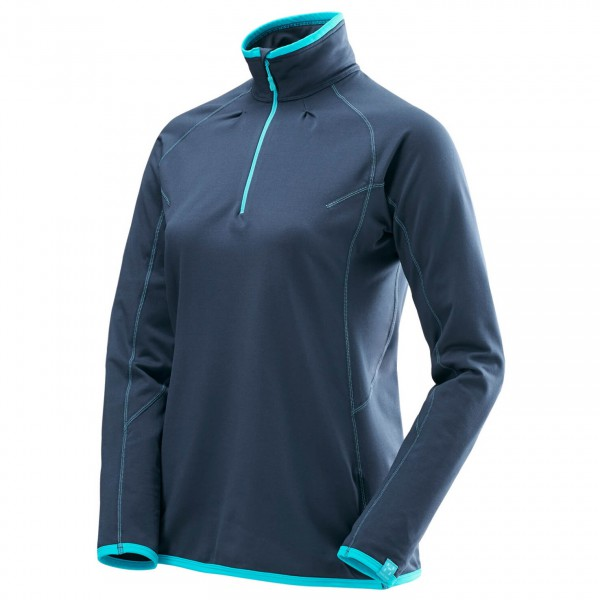 Haglöfs - Women's Limber Top - Pull-over polaire