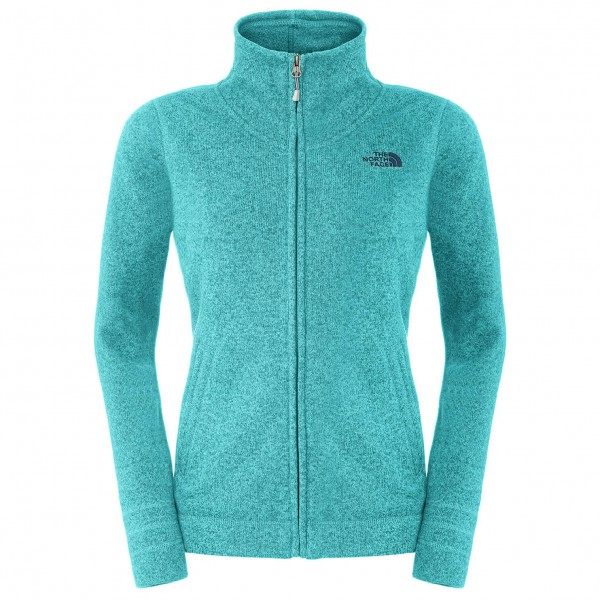 The North Face - Women's Crescent Sunset Full Zip
