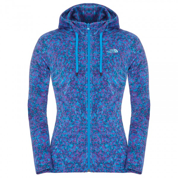 The North Face - Women's Mezzaluna Novelty Hoodie