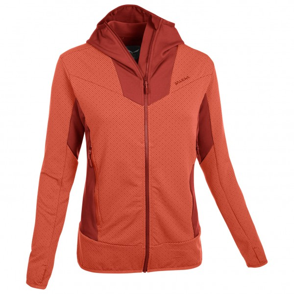 Salewa - Women's Vernel PL Jacket - Fleece jacket