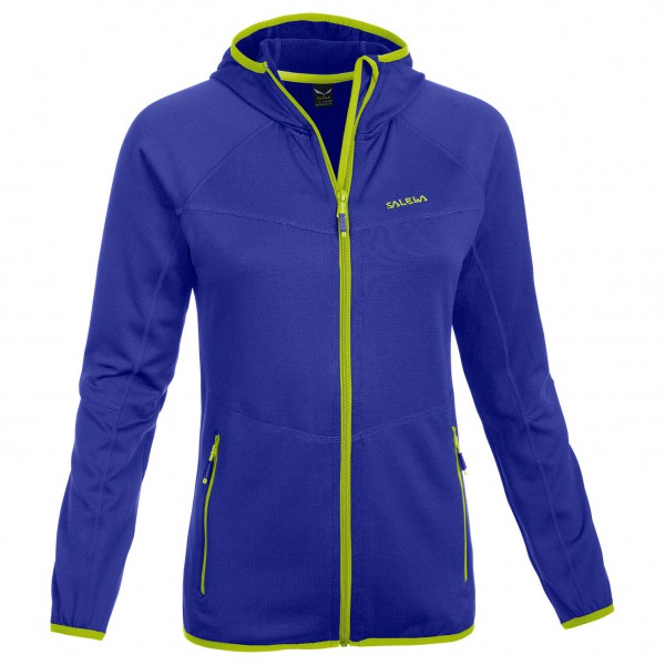 Salewa - Women's Pollux PL Jacket - Fleecetakki