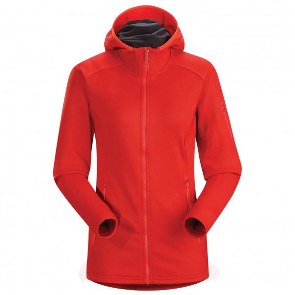 Arc'teryx - Women's Fortrez Hoody - Veste polaire
