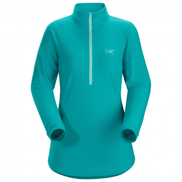 Arc'teryx - Women's Delta LT Zip - Fleecetrui