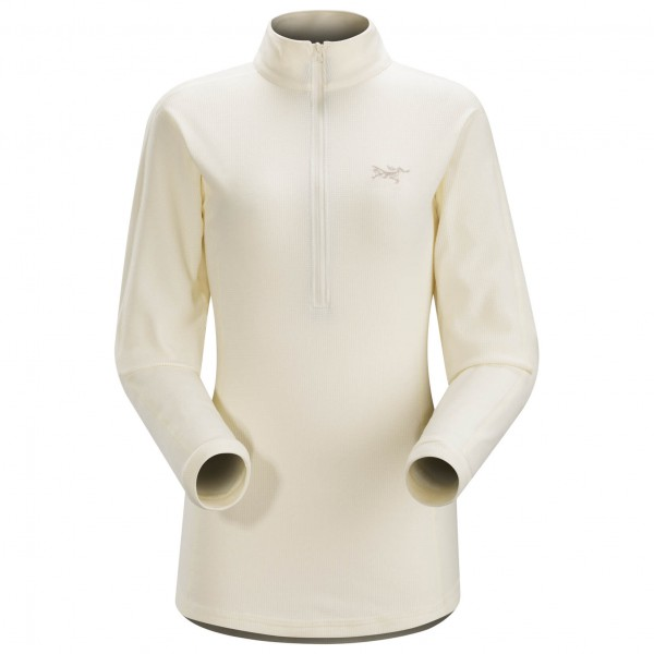 Arc'teryx - Women's Delta LT Zip - Pull-overs polaire