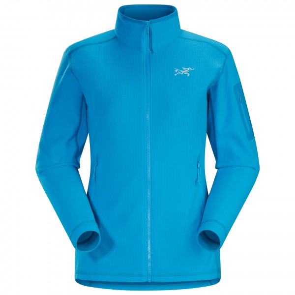 Arc'teryx - Women's Delta LT Jacket - Fleecejacke