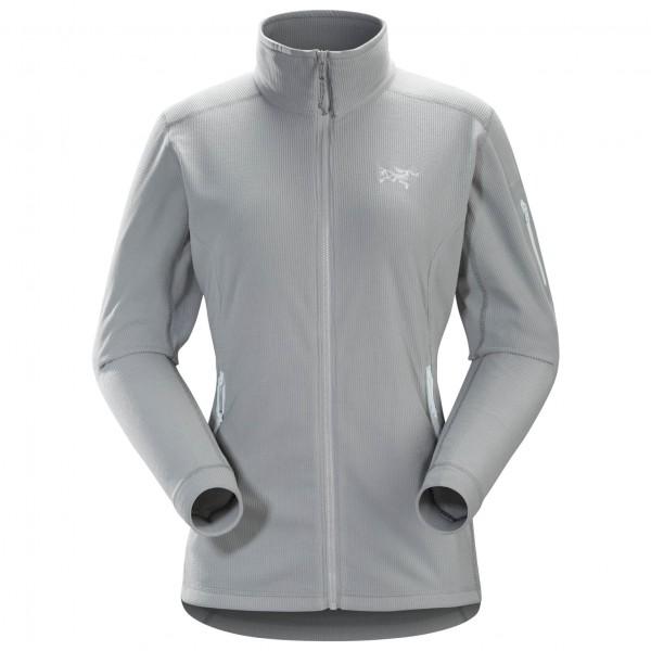 Arc'teryx - Women's Delta LT Jacket - Fleecetakki