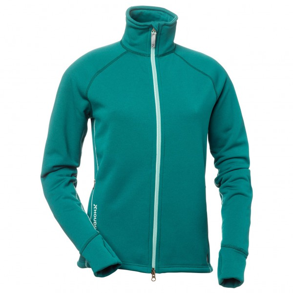 Houdini - Women's Power Jacket - Fleece jacket