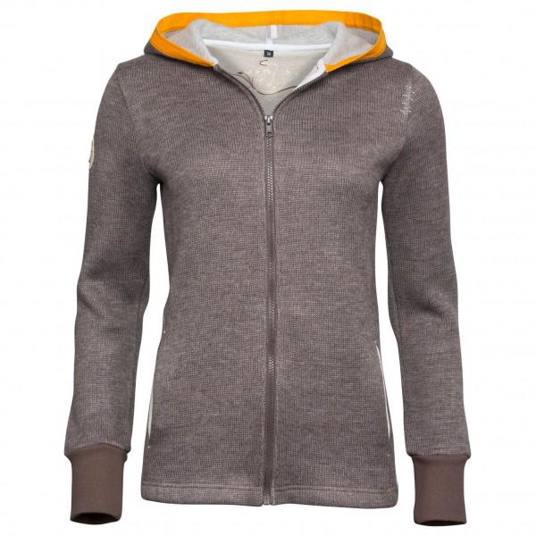 Chillaz - Women's Sunny Jacket - Wolljacke