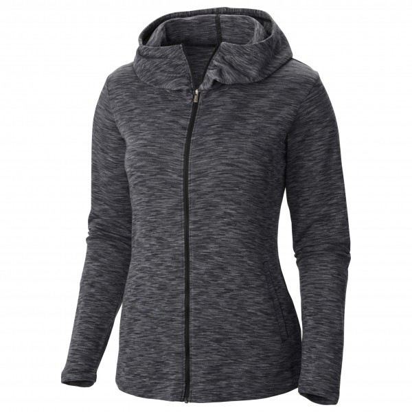 Columbia - Women's Outerspaced Full Zip Hoodie - Uldjakke