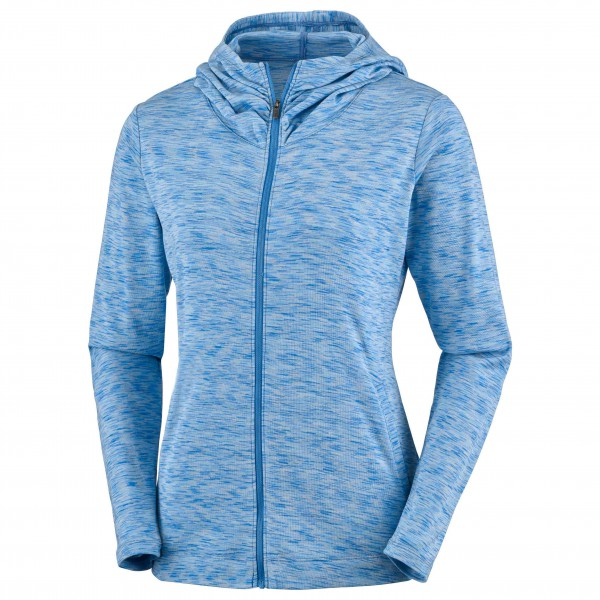 Columbia - Women's Outerspaced Full Zip Hoodie
