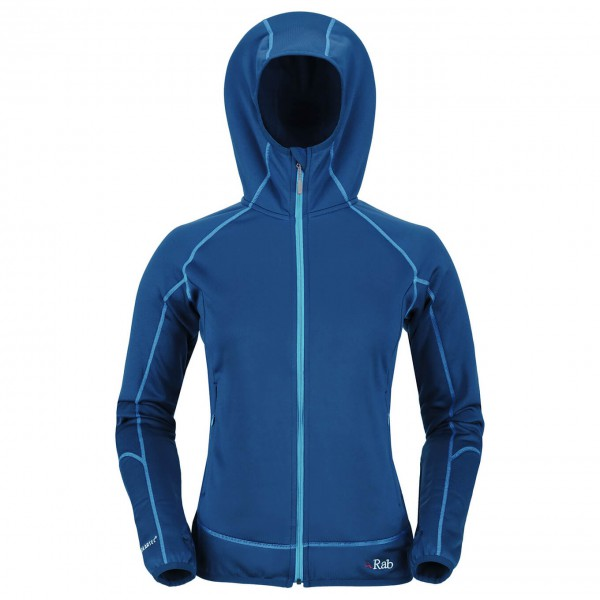 Rab - Women's Ps Hoodie - Fleece jacket