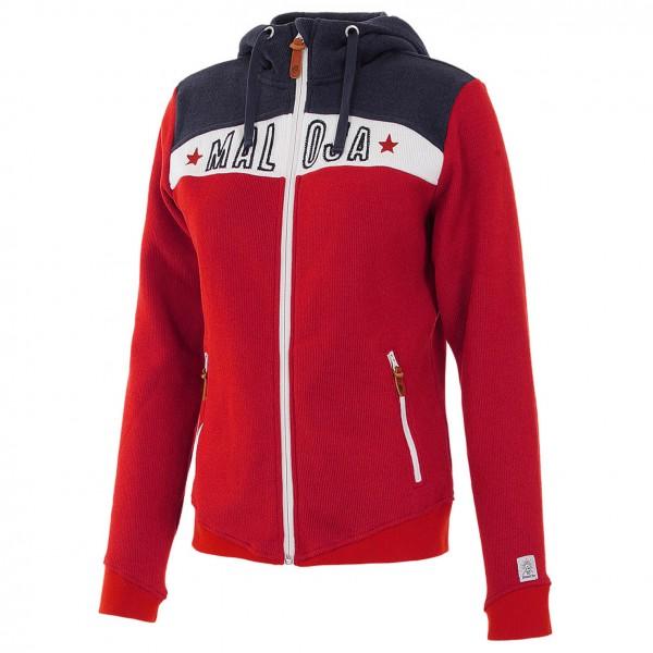 Maloja - Women's Salomeam. - Fleece jacket