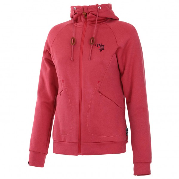 Maloja - Women's SalviaM. - Fleecejacke