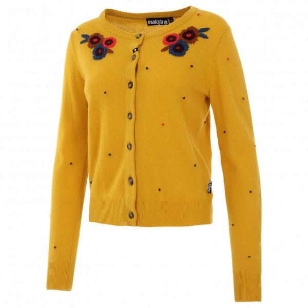 Maloja - Women's MarionnaM. - Wool jacket