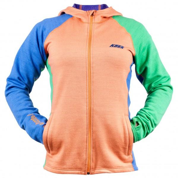 Kask of Sweden - Women's Tec 330 Hoodie - Wool jacket