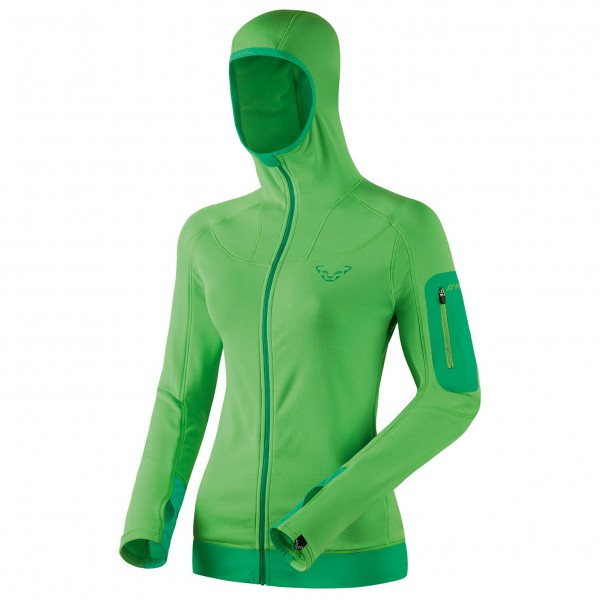 Dynafit - Women's Traverse Thermal Hoody - Veste polaire