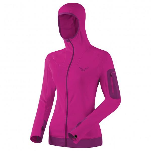Dynafit - Women's Traverse Thermal Hoody - Fleece jacket