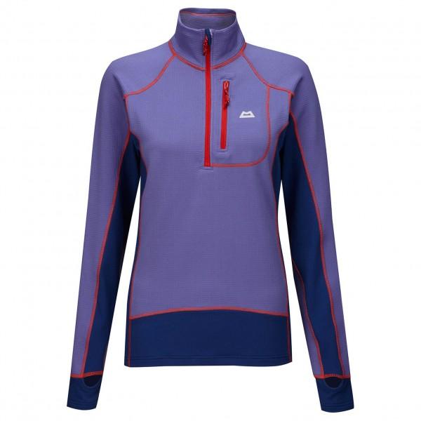 Mountain Equipment - Women's Eclipse Zip T - Fleecepulloveri