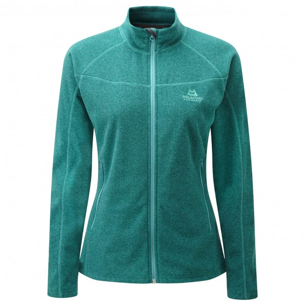 Mountain Equipment - Women's Darwin Jacket - Fleecetakki