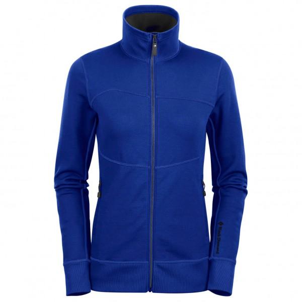 Black Diamond - Women's Deployment Jacket - Wool jacket
