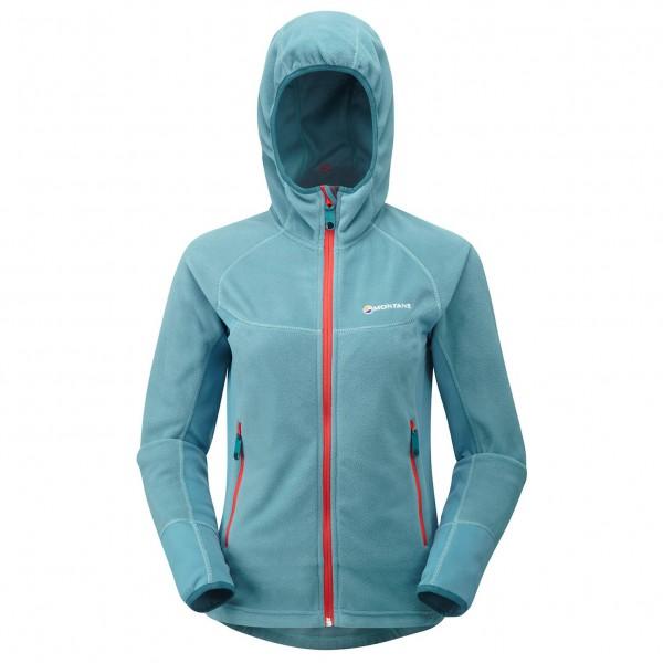 Montane - Women's Fury Jacket - Veste polaire