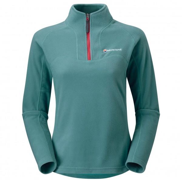 Montane - Women's Yupik Pullover - Fleece jumpers