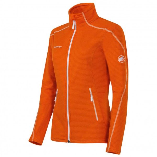 Mammut - Women's Aconcagua Light Jacket - Fleece jacket