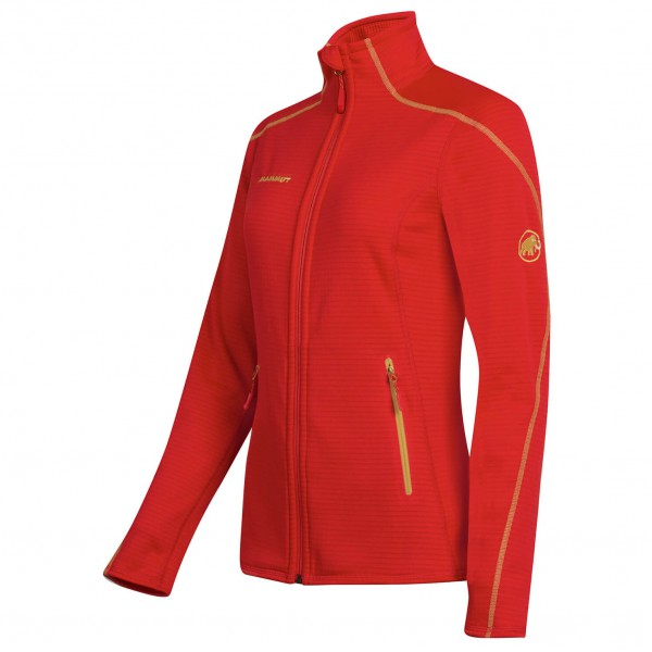 Mammut - Women's Lower Moseley Jacket - Fleece jacket