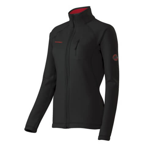 Mammut - Women's Aconcagua Jacket - Fleece jacket