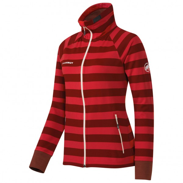 Mammut - Women's Hera Jacket - Fleece jacket