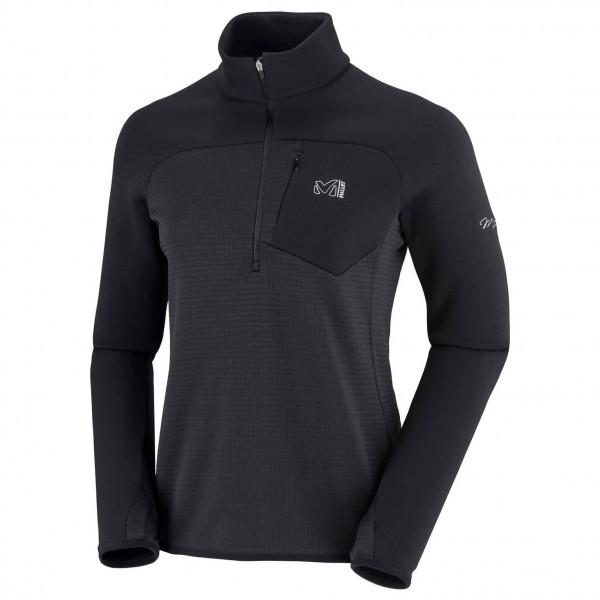 Millet - Women's LD Trident Power Zip - Fleece pullover