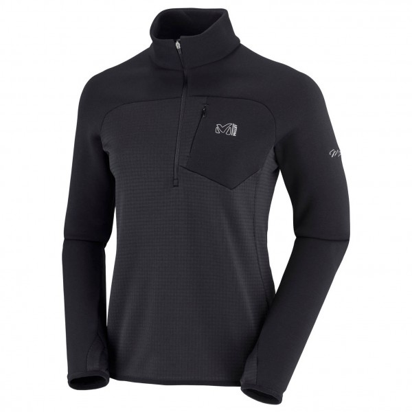 Millet - Women's LD Trident Power Zip - Pull-over polaire