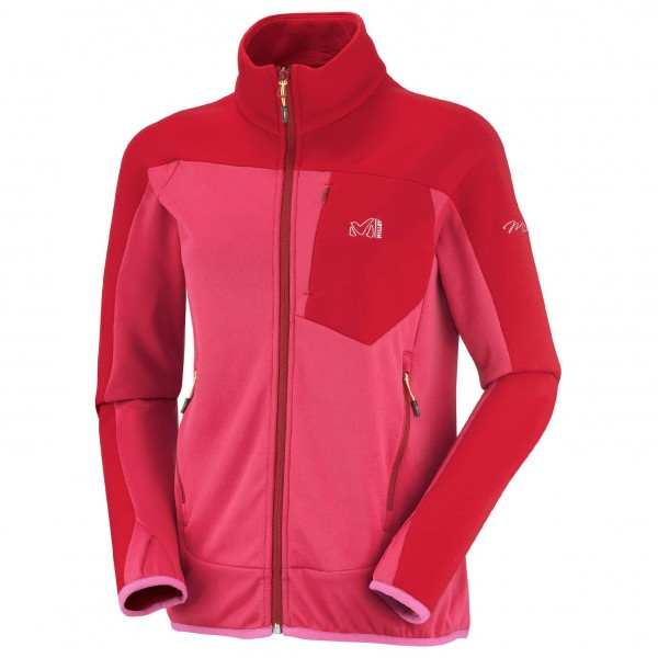 Millet - Women's LD Trident Power Jacket - Fleece jacket