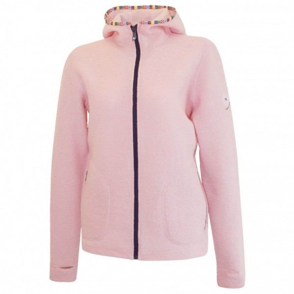 Ivanhoe of Sweden - Women's Lottie Hood - Wool jacket
