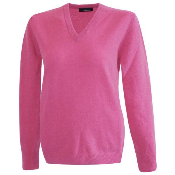 Ivanhoe of Sweden - Women's Cashwool - Merino sweater
