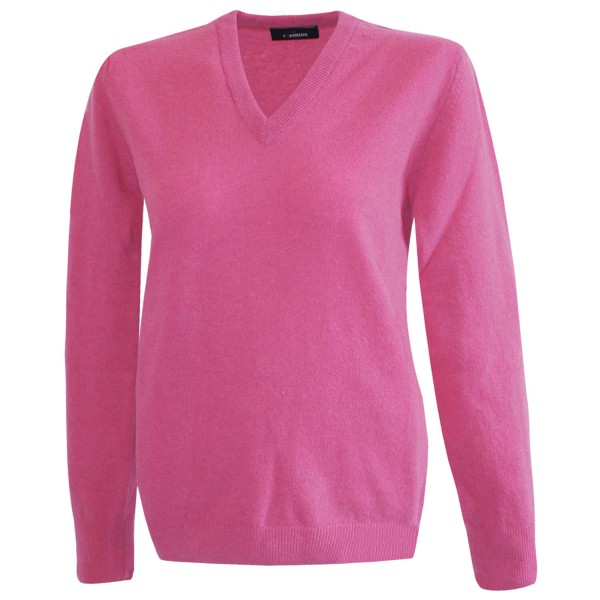 Ivanhoe of Sweden - Women's Cashwool - Merino trui