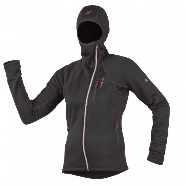 R'adys - Women's R7W Stretchfleece Hooded Jacket