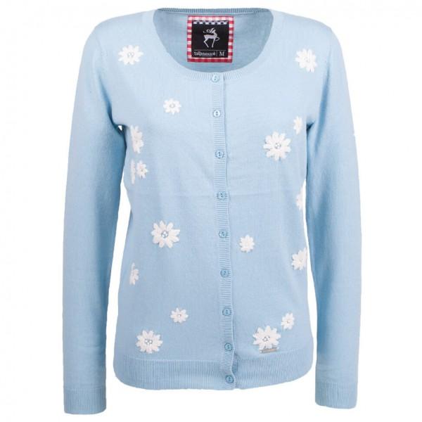 Alprausch - Women's Griitli - Wool jacket