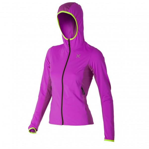 Montura - Women's Fast Light Hoody Maglia - Fleece jacket