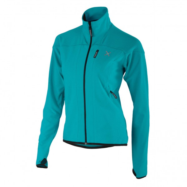 Montura - Women's Stretch Jacket - Fleecetakki