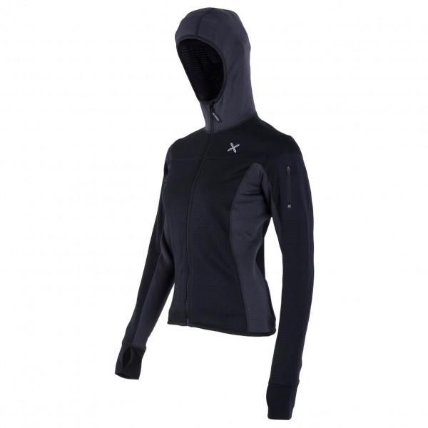 Montura - Women's Stretch Pile Jacket - Fleecetakki