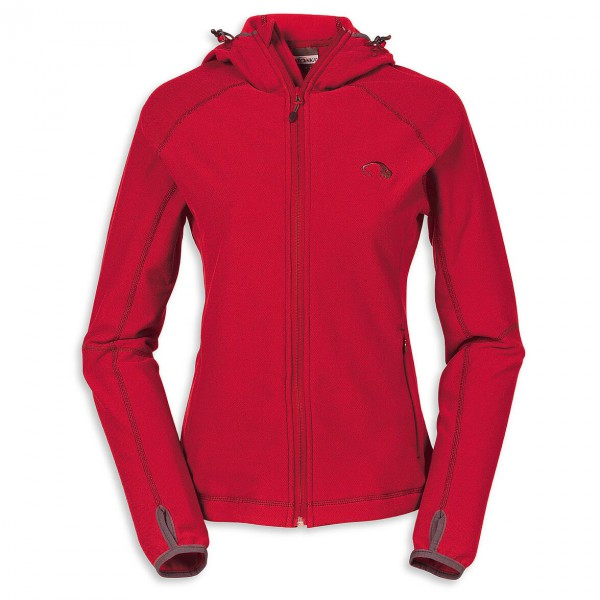Tatonka - Women's Loja Jacket - Fleece jacket